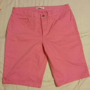 Bermuda Shorts Riders by Lee size 12